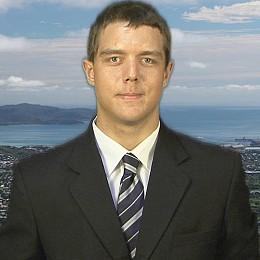 Nicholas O'Sullivan