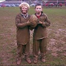 Rugby stu