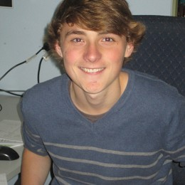 Joshua Thomas