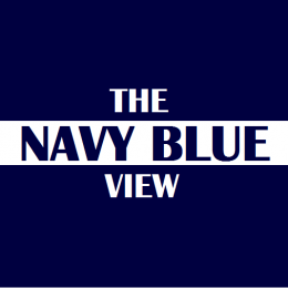 The Navy Blue View