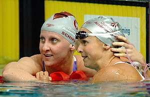 Jessica Schipper retires from swimming