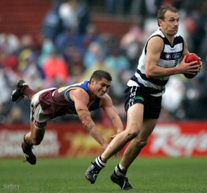 1995 AFL Draft Reorder: Pick 11-20