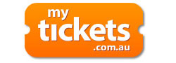 MyTickets -  If its on ... its on here™ MyTickets.com.au - Australias # 1 event guide