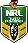 2014 NRL Premiership Season Logo