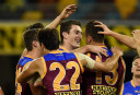 Brisbane Lions vs Adelaide Crows Highlights: AFL live scores, blog
