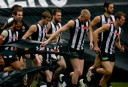 Behind the scenes of building Collingwood's playing list