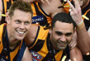 The spectre of greatness: Hawthorn still deserve premiership favouritism