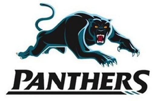 PanthersLogo