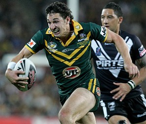 New Zealand vs Australia: Anzac Test live scores, blog
