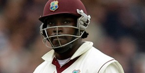 Gayle's return step in right direction for WIndies