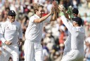 Broad's non-walk just an excuse