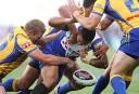 [VIDEO] Canterbury Bulldogs vs Parramatta Eels highlights: NRL scores, blog