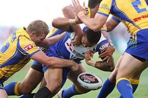 NRL live scores, blog: Bulldogs vs Eels | The Roar