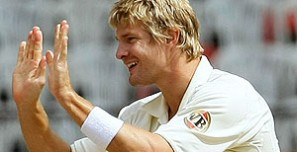 Shane Watson must open in India