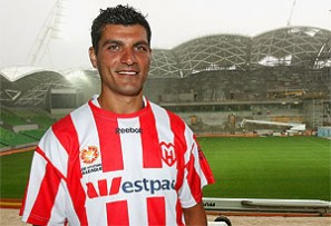 BREAKING: John Aloisi gets Heart head coach gig