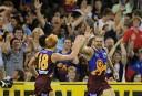 1998 top ten AFL draft reorder