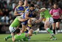 [VIDEO] Canberra Raiders vs Parramatta Eels: NRL highlights, scores, blog