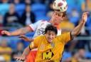 Luke DeVere not expecting Socceroos recall