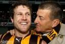 Kennett returns as Hawks president in AFL