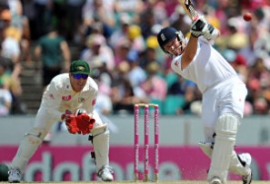 England vs Australia: Ashes 2013 1st Test cricket live scores, blog