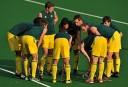 Kookaburras reach Hockey Champions Trophy final