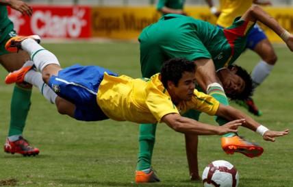 brazil vs bolivia - photo #3