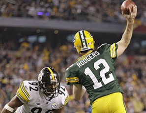 Green Bay Packers vs San Francisco 49ers: Week 1 2012 NFL Season Live scores, blog