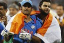 Dhoni's move to Number 4 could be a new beginning