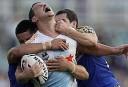 Gold Coast Titans vs Parramatta Eels: NRL live scores, blog