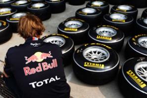 Pumping up Pirelli