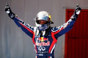 Malaysia 2013: Why Vettel was right