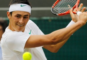 The rift engulfing Australian tennis and Bernard Tomic