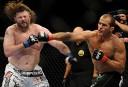 Heavyweights set to rule UFC Fight Night 82