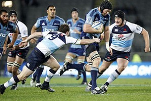 Waratahs vs Blues: Super Rugby live scores, blog