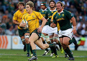 Wallabies live blog
