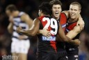 Geelong vs Essendon: AFL live scores, blog