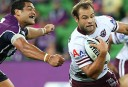 Melbourne Storm vs Manly Sea Eagles: NRL live scores, blog