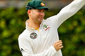 The darker side of Michael Clarke