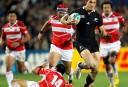 Super Rugby in Asia: A bridge too far?