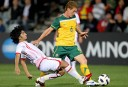 Speculation builds over Bozanic signing