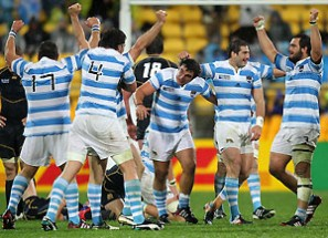 Argentinian rugby puts pressure on football