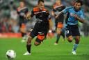 Franjic loss outweighs Berisha's departure