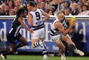 Collingwood vs Geelong: AFL live scores, blog