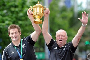 Is Richie McCaw the greatest rugby player ever?