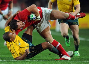Australia vs Wales Test: Live scores, blog