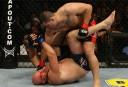 UFC 188: Velasquez vs Werdum live blog, round-by-round updates