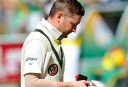 Where to now for Michael Clarke?