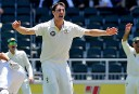 Australia's pace attack in five years