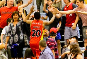 What's really holding back the NBL