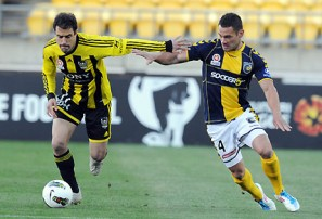 Wellington Phoenix vs Central Coast Mariners: A-League live score, blog